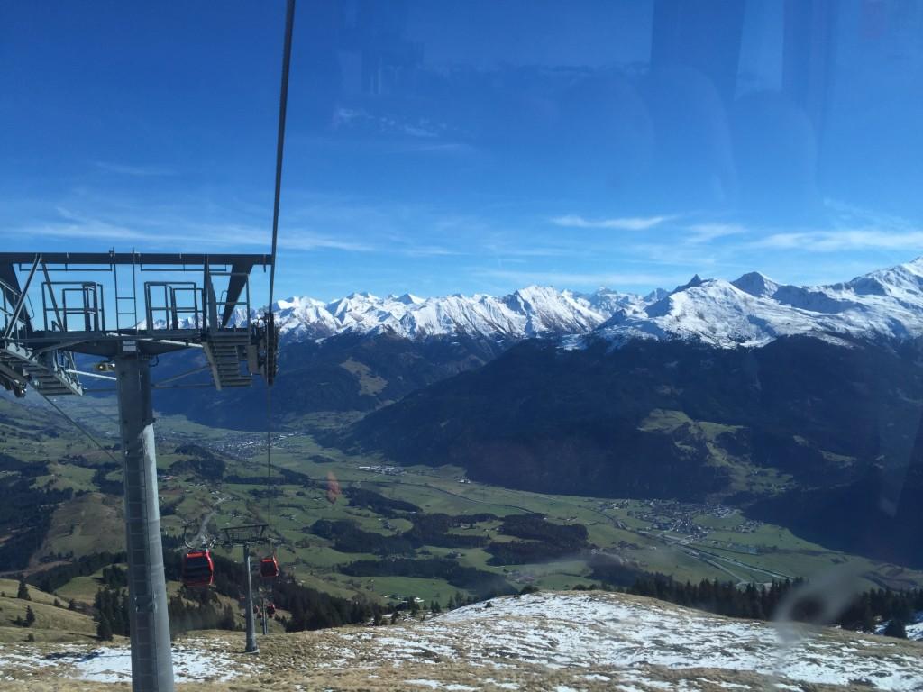 Pinzgau mit Nationalpark Hohe Tauern