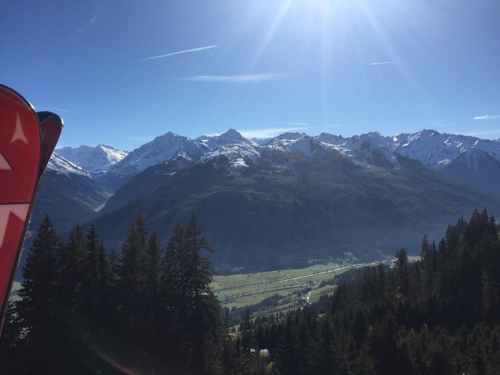 Pinzgau mit Großvenediger